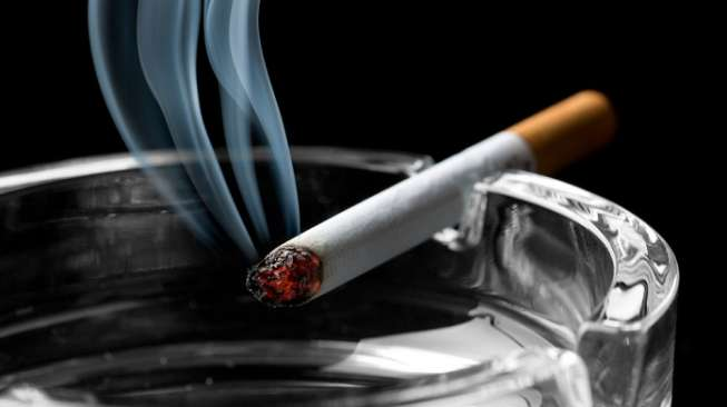 cara menundukkan pria dengan pelet rokok